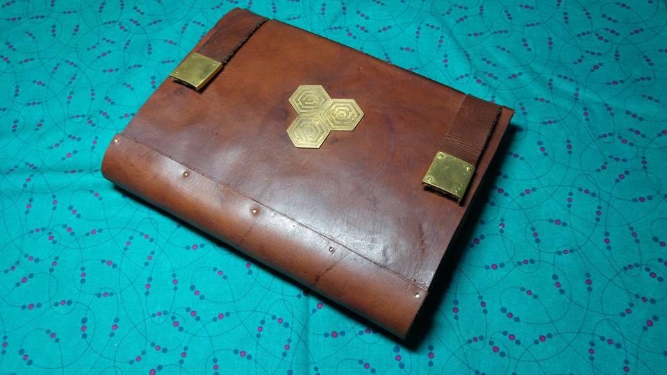 leatheripadcase
